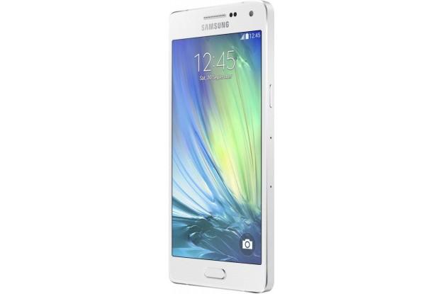 Galaxy A5 render 4