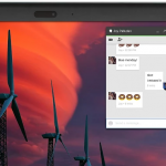Google Hangouts Chrome app