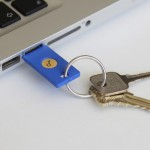 Google offers USB security key