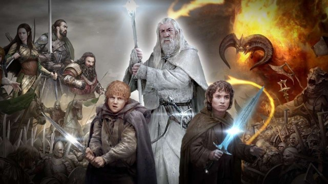 Legends of Middle-earth_1