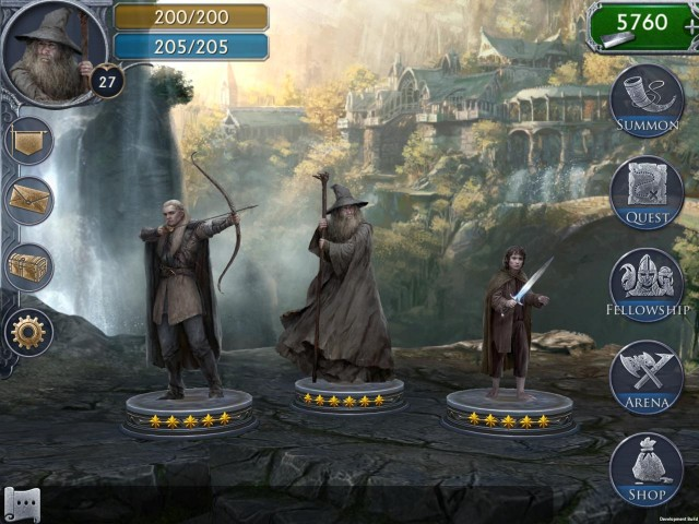 Legends of Middle-earth_2