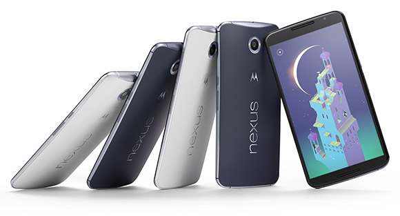 Nexus 6 more