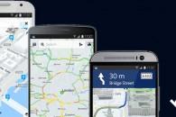 Οι HERE χάρτες της Nokia διαθέσιμοι σε όλες τις Android συσκευές!