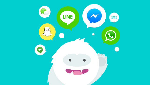 Snowball for Android