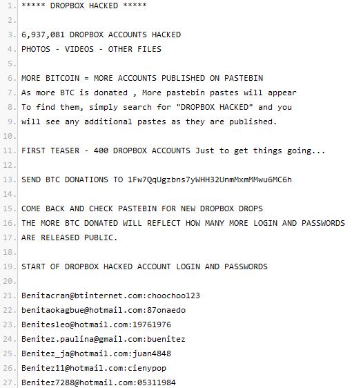 Usernames-and-passwords-on-Pastebin