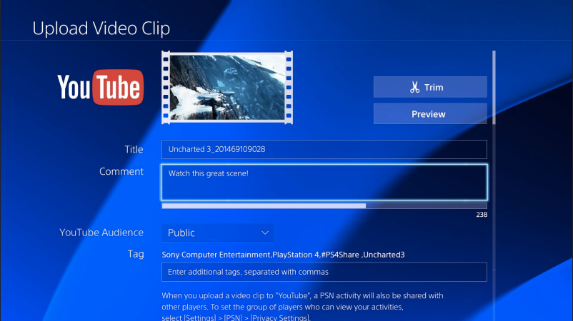 YouTube-app-for-PS4