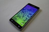 Samsung Galaxy Alpha hands-on review: Κάλλιο αργά παρά ποτέ!