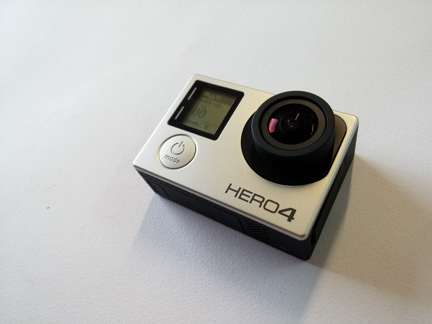 gopro hero 4 silver edition unboxing hands on. Black Bedroom Furniture Sets. Home Design Ideas
