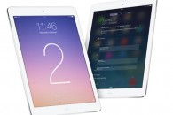 iPad Air 2 με... 3-core CPU και 2GB RAM