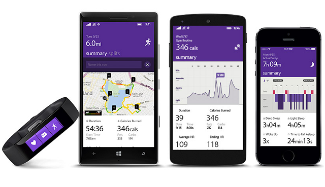 microsoft-band-health