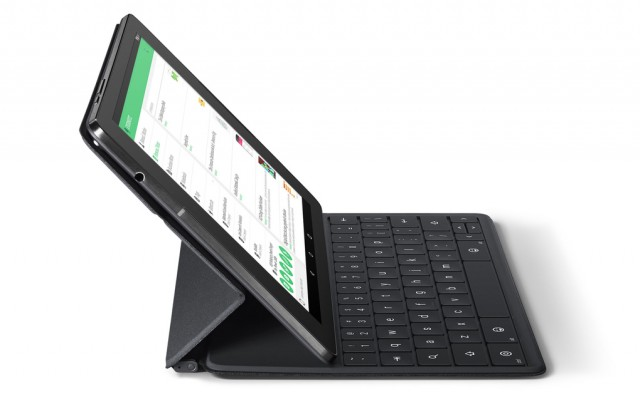nexus 9 keyboard