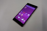 Sony Xperia Z3 hands-on review: Τρίτο και...καλύτερο!