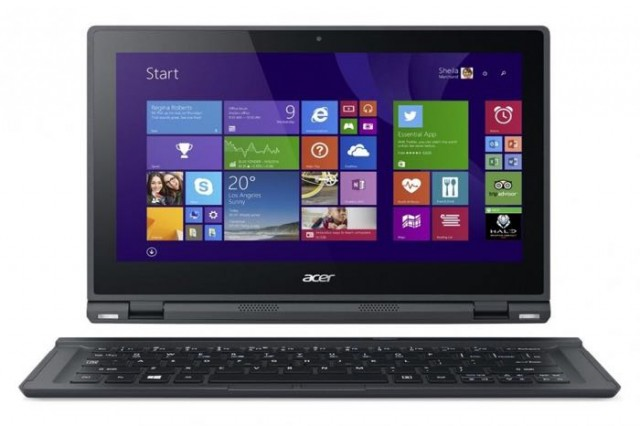 Acer Aspire Switch 12 -  02