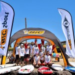BiC SUP Event_4th Hellenic Sup CUP – Loutsa Race