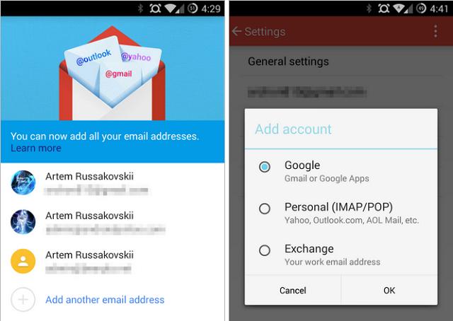 Gmail 5-0-02
