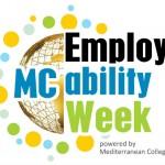 Mediterranean College Employability Week 2014