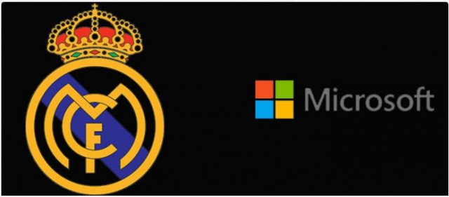 Microsoft-Negotiations-with-Real-Madrid