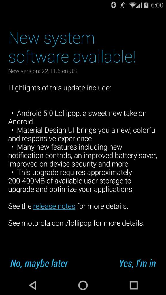 Moto-X-2014-Android-5.0-Lollipop