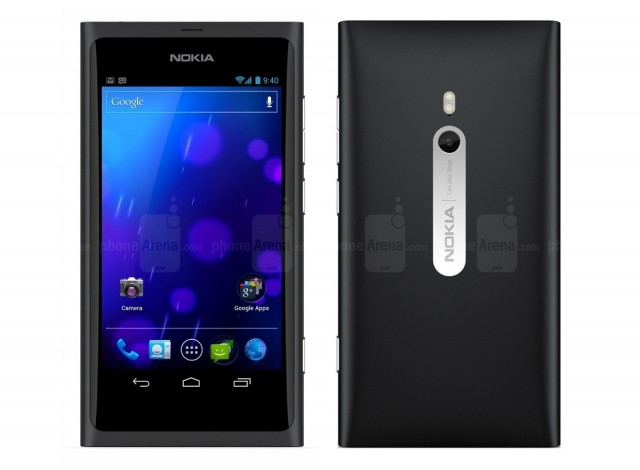 Nokia-Lumia-800-android