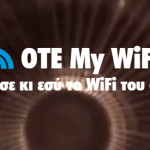 OTE MY WIFI