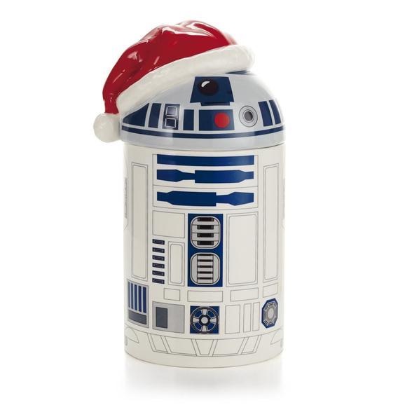 R2 D2 Cookie Jar_2