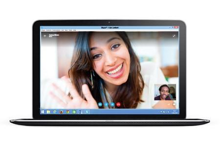 Skype for Web 01