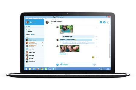 Skype for Web 02