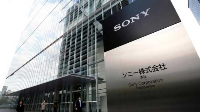 Sony-Japan