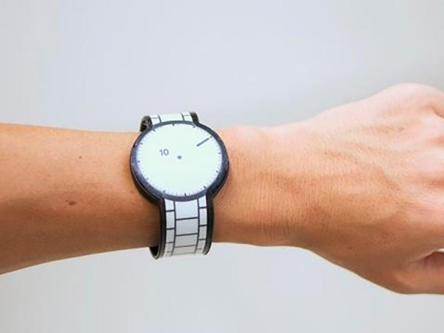 FES watch