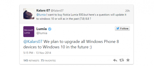 all-lumia-windows-phone-8-to-be-upgraged-to-windows-10