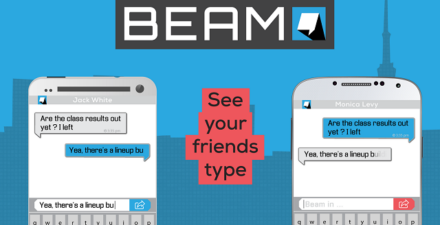 beam-messenger
