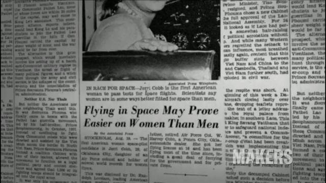 women-space