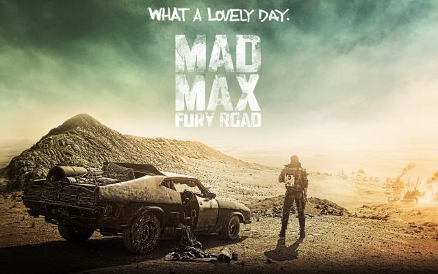 Mad Max Fury Road bC