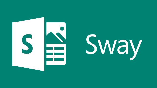 Microsoft Office Sway