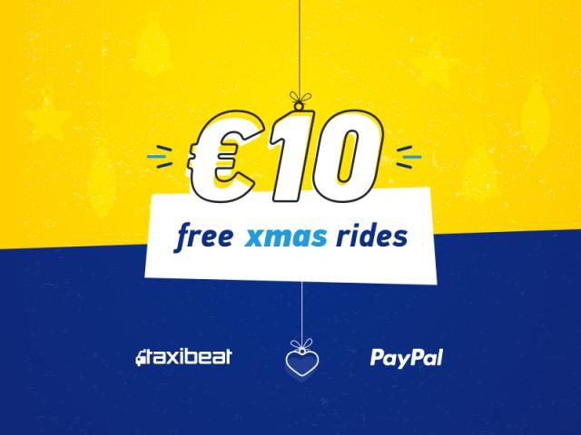 Paypal-Taxibeat-xmas