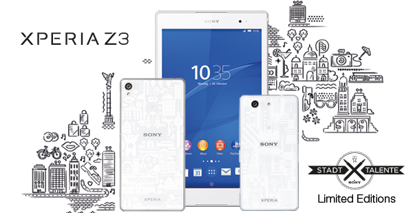 Sonys-Limited-Edition-Xperia-Z3s