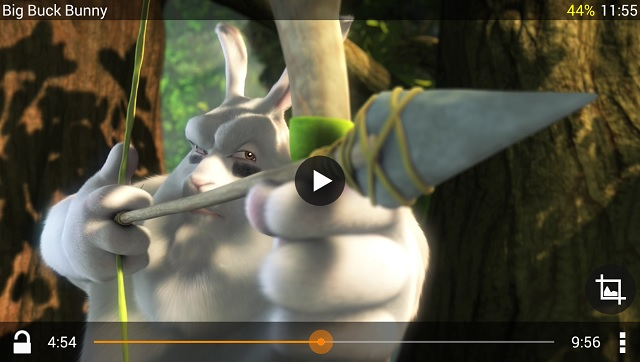 VLC for Android stable edition