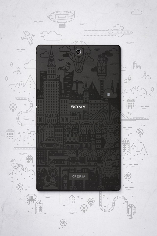 Xperia-Z3-Tablet-Compact-Warsaw 2