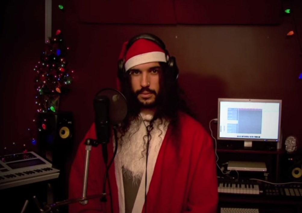 all i want for christmas is you 20 style