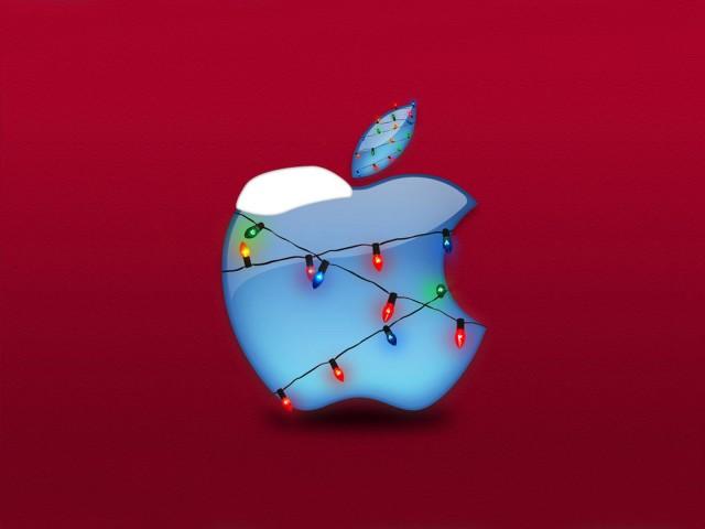 apple-christmas