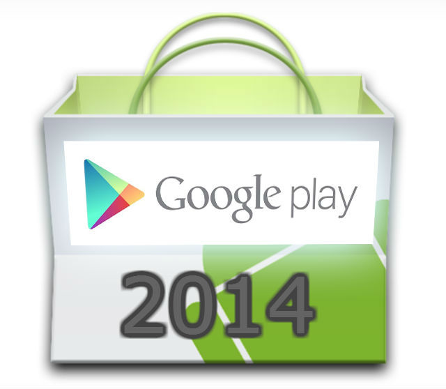 google play android 2014