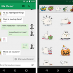 new-hangouts-android