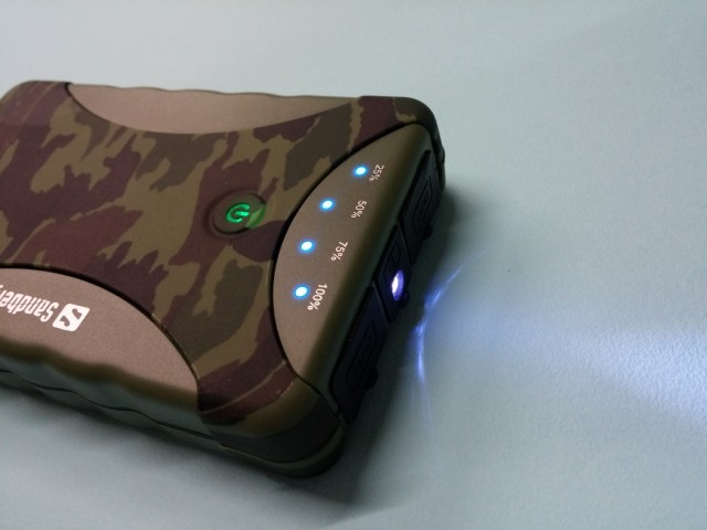 sandberg outdoor  powerbank (1)
