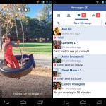 Facebook Lite Android app