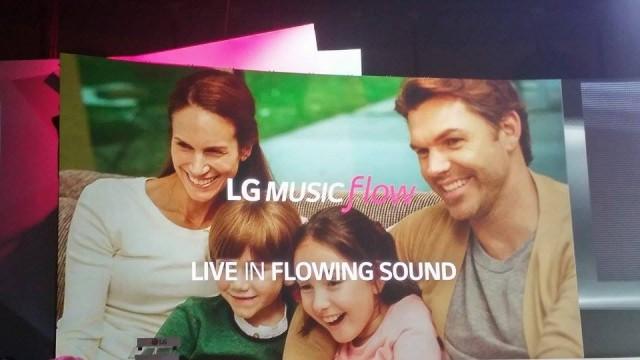 LG InnoFest 2015 - Music Flow