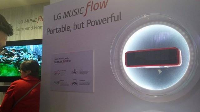 LG InnoFest 2015 - Music Flow2