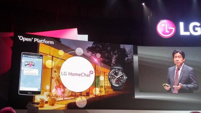 LG SmartHome InnoFest 2015 - 02