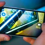 Lumia camera app