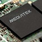 MediaTek-Processor