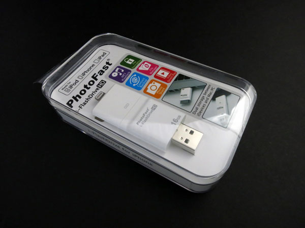 PhotoFast i-FlashDrive HD - 03
